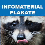 Informationsmaterial und Plakate © A14