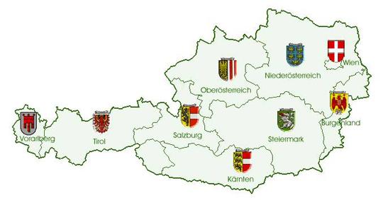 Bundeslander online